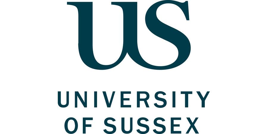 logo_University of Sussex