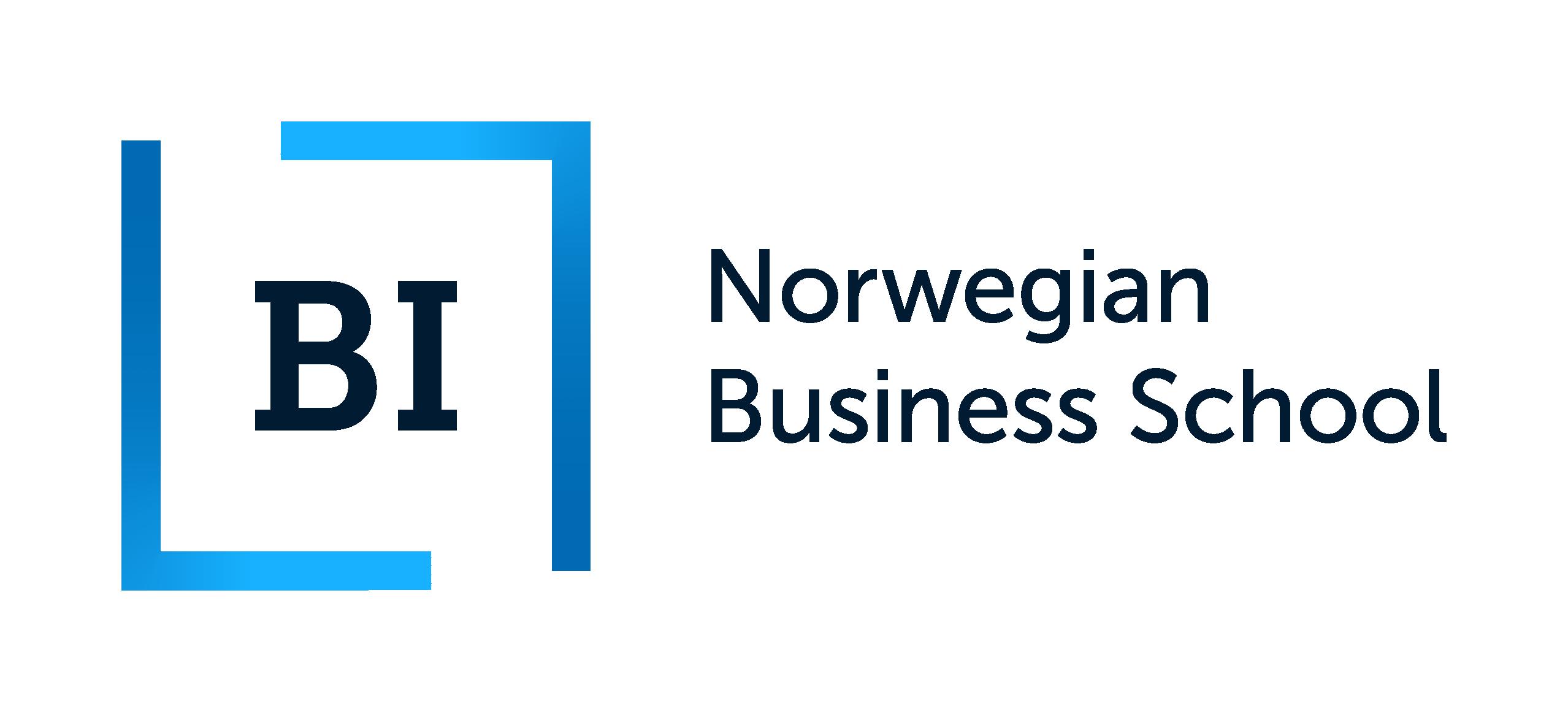 logo_BI Norwegian Business School