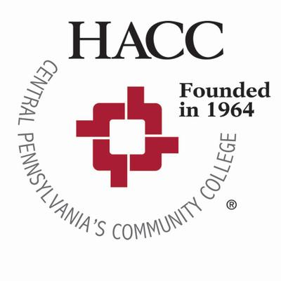 HACC, Central Pennsylvania's Commuity College