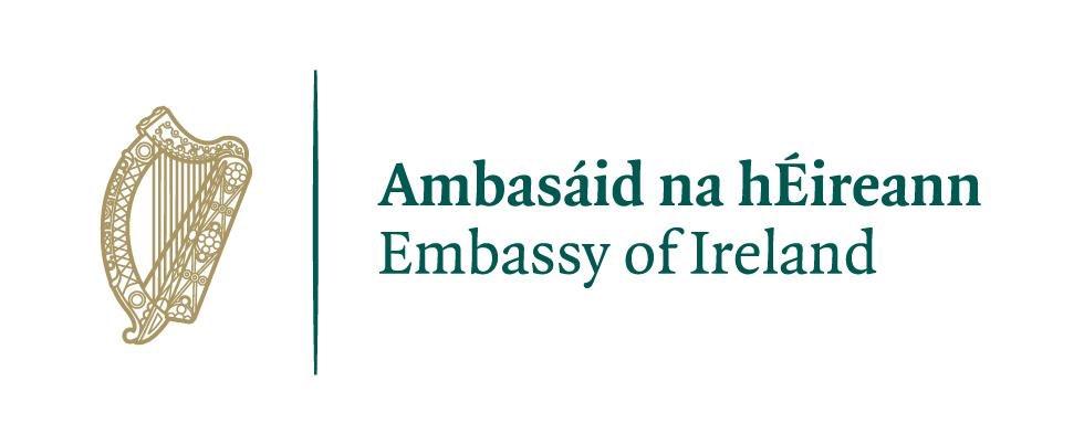 logo_Embassy of Ireland Student Visa