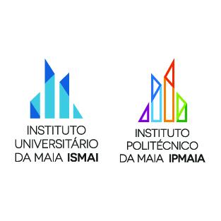 logo_ISMAI e IPMAIA - Portugal